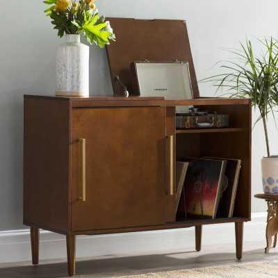 Gardner 2 Door Accent Cabinet - IN STOCK 2/18/21 - Wayfair
