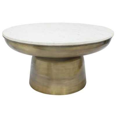 Emmie Coffee Table - Wayfair