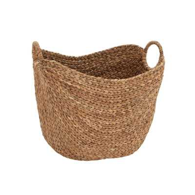 Sea Grass Basket - Wayfair