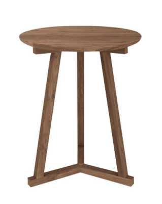 Tripod Side Table - McGee & Co.