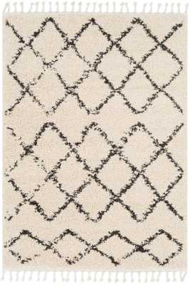"Tizi Rug - 5'3"" x 7'3"" - Roam Common"