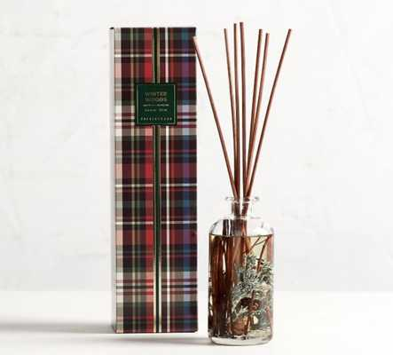 Winter Woods Scent Collection, Diffuser - Pottery Barn