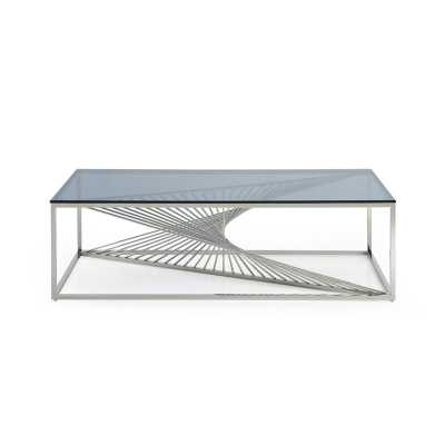 Kendra Coffee Table - Wayfair