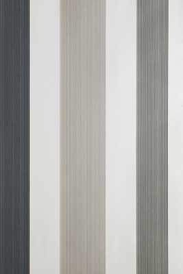 Farrow & Ball Chromatic Stripe Wallpaper - Anthropologie