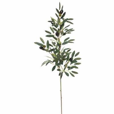 Olive Spray (set of 3) - Wayfair