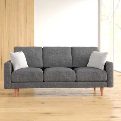 Stoughton Sofa - Gray - Wayfair