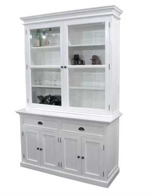 Fairmead China Cabinet - jossandmain.com