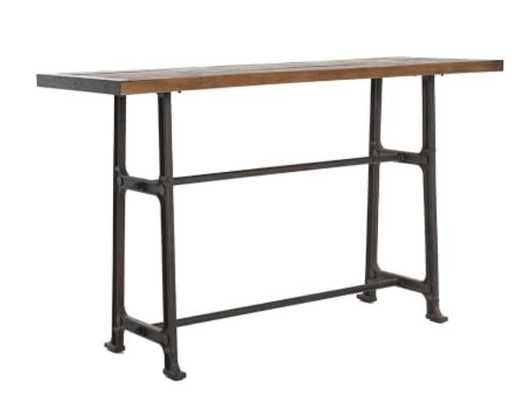 ALDER PUB TABLE - Pottery Barn