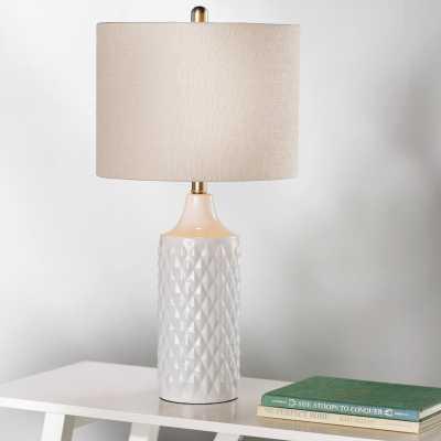 "Melbourne Beach 27"" Table Lamp - Birch Lane"