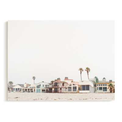 Beach Houses - Minted