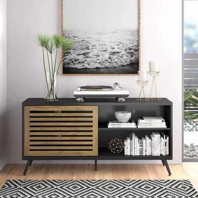 """Mcquillen TV Stand for TVs up to 58"""" - AllModern"""