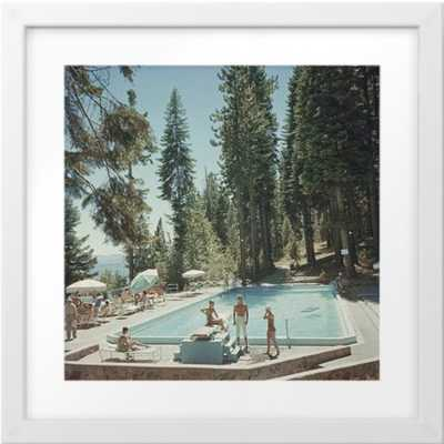 Pool At Lake Tahoe - Photos.com by Getty Images