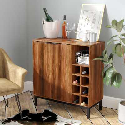 Boda Bar Cabinet - AllModern