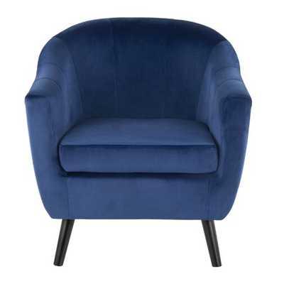 Eubank Armchair - Wayfair
