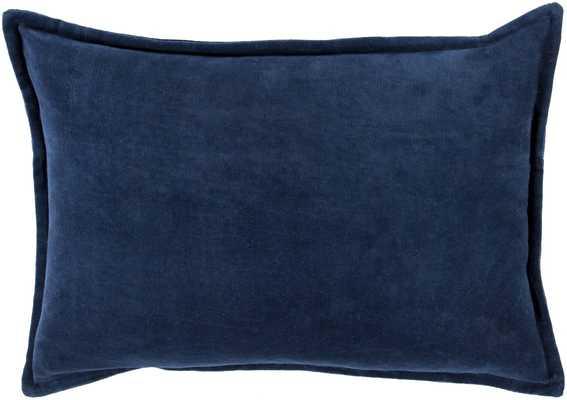 Cotton Lumbar Pillow - AllModern