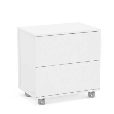 Duave 2 Drawer Lateral Filing Cabinet - Wayfair