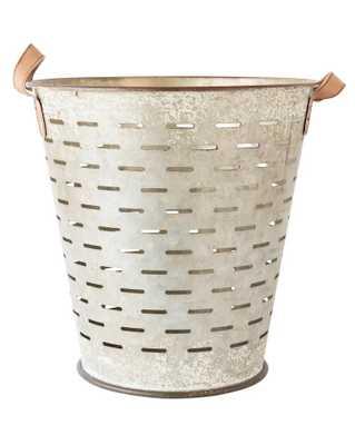 Olive Bucket - Large - McGee & Co.