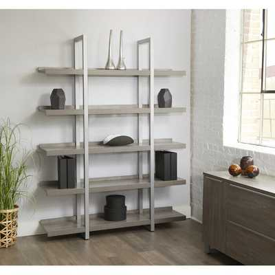 Oso Etagere Bookcase - Wayfair
