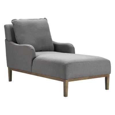 Melrose Chaise Lounge - Wayfair