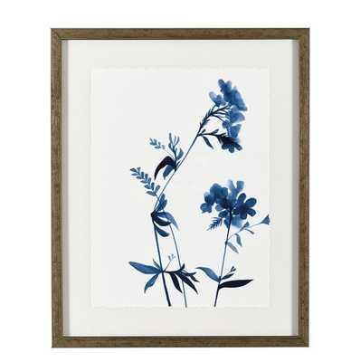 "Summer Wildflowers Art  35"" x 27"" - Ballard Designs Print II - Ballard Designs"