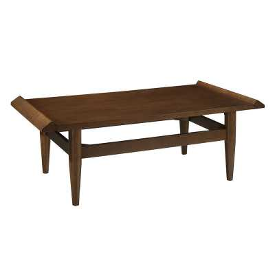 Caceres Coffee Table - AllModern
