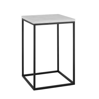 Arianna Side Table - Wayfair