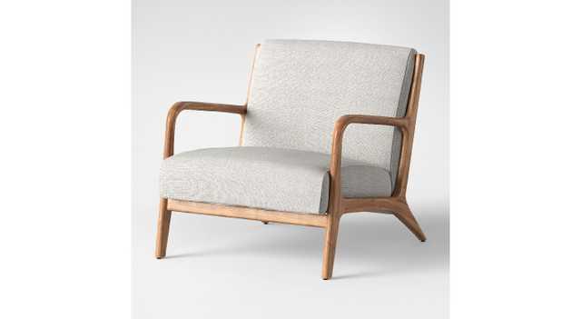 Esters Wood Arm Chair - Target