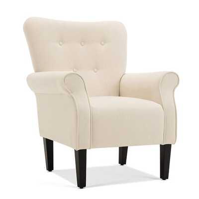 Naumann Armchair - Wayfair