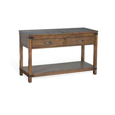 Jolicoeur Console Table - Wayfair