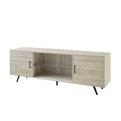 Garrity TV Stand for TVs up to 75 inches - Wayfair