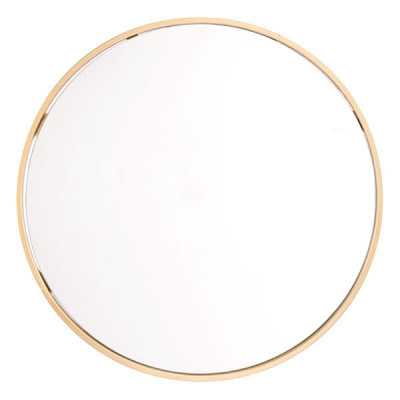 Eye Gold Mirror - Zuri Studios