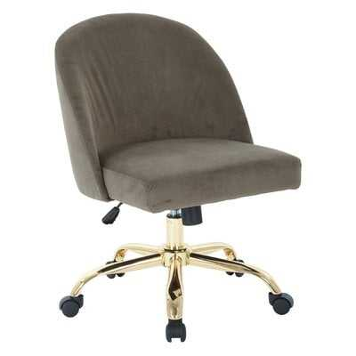 Aramantha Mid-Back Task Chair - Wayfair