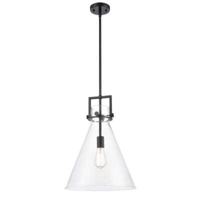 Yoder 1 - Light Single Cone Pendant - Wayfair