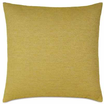 CHARLIE TEXTURED THROW PILLOW - Perigold
