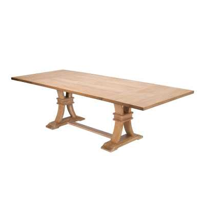 Dewitt Extendable Dining Table - Wayfair
