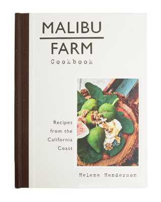 MALIBU FARM COOKBOOK - McGee & Co.