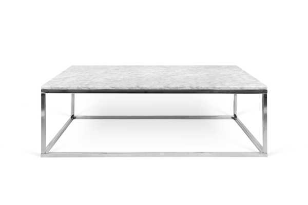 Prairie Marble Coffee Table - Perigold