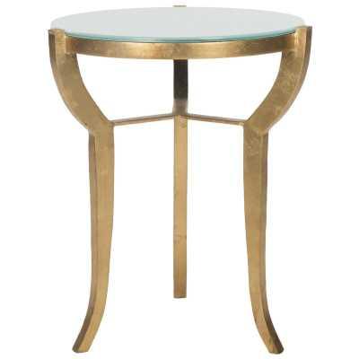 Kolya End Table - Wayfair
