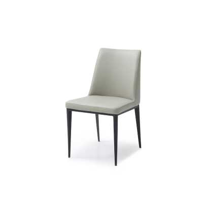 Crownover Upholstered Dining Chair (Set of 2) - Wayfair