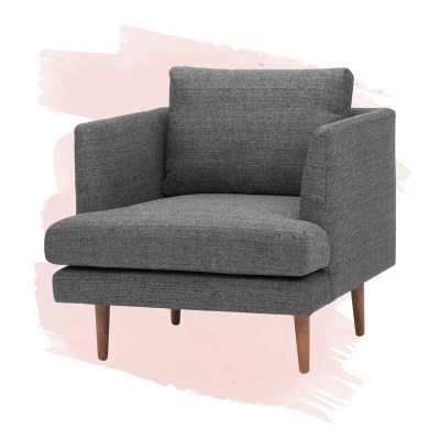 """Celia 23.6"""" Armchair - Wayfair"""