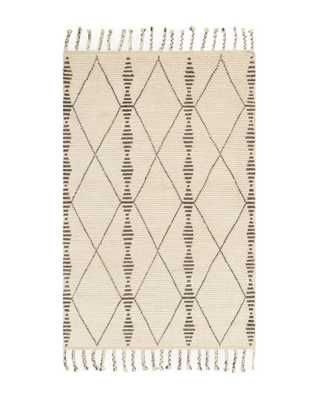 "MERIDA HAND-KNOTTED RUG, 8'6"" x 11'6"" - McGee & Co."