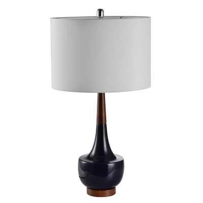 "Frahm Ceramic Genie 28"" Table Lamp - Wayfair"