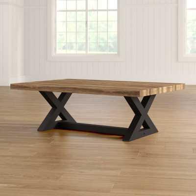 Vivier Coffee Table - Wayfair
