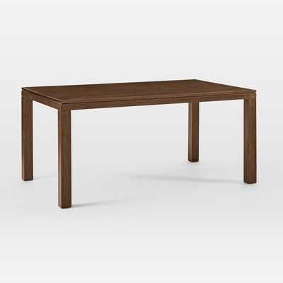 Canyon Dining Table - West Elm