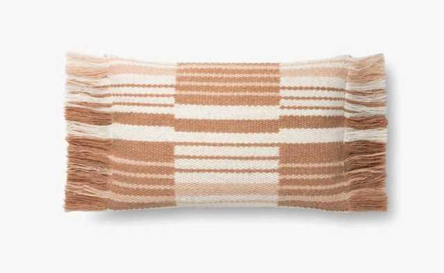 P1129 MH Terracotta / Ivory - Loma Threads