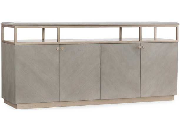 Elixir Entertainment Console - High Fashion Home