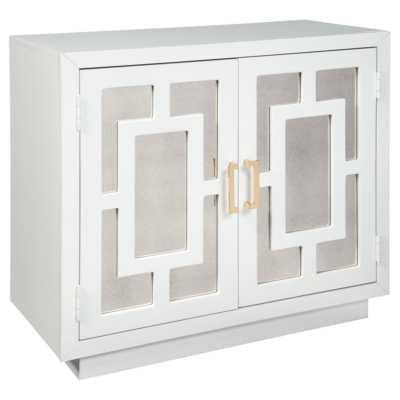 Riey 2 Door Accent Cabinet - Wayfair