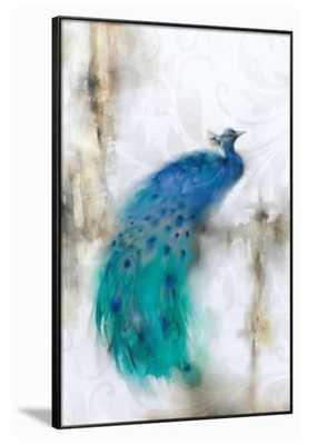 Jewel Plumes I - art.com