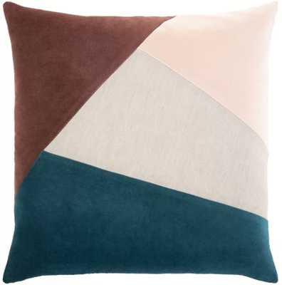 Daye Throw Pillow Cover - AllModern