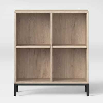 """34"""" Loring 4 Cube Bookcase - Project 62™ - Target"""